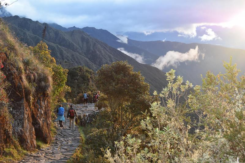 Cusco, Sacred Valley & 2d Inca Trail Tour