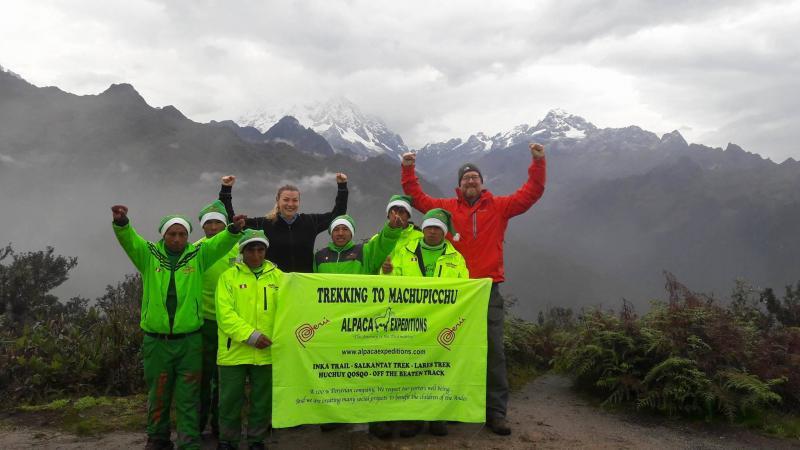 8d/7n Tour: Highlights Of Cusco Walking Tour