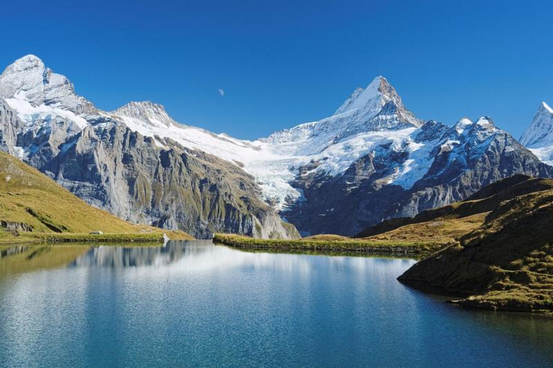 Best Of The Bernese Alps Tour