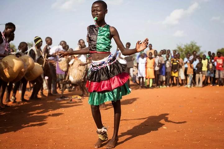 Culture & Natural History Tour/ Safari Of Uganda Trip