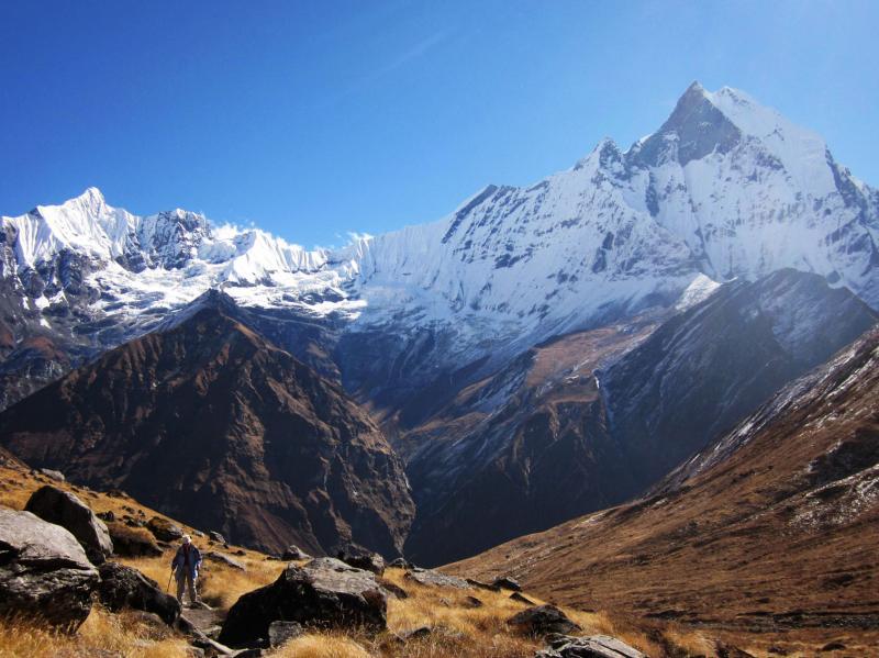 Annapurna Base Camp Trekking Package