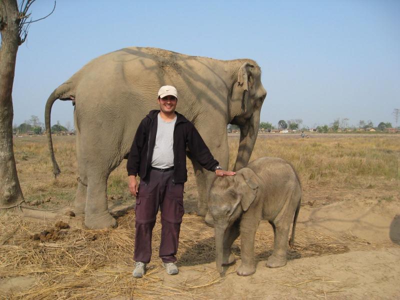 Short Annapurna Trek With Wildlife Safari Package