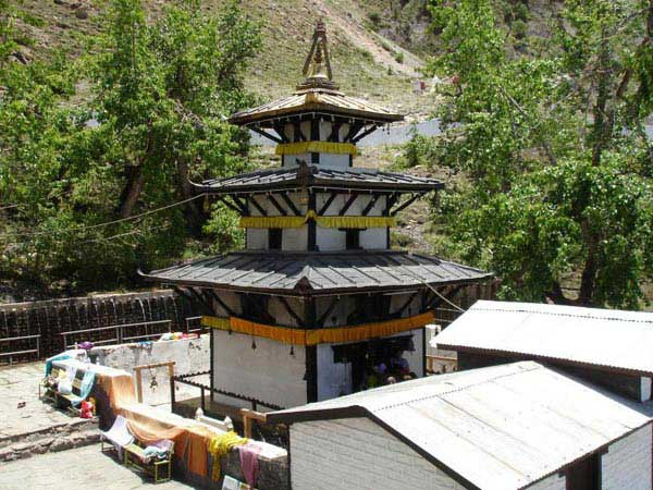 Short Jomsom Trekking Package