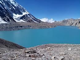 Annapurna Khayer Trekking Pacakge
