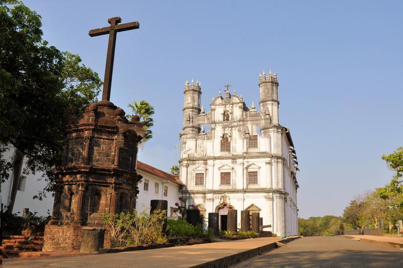 Goa 2Star Calangute Resort 4 Nights - 5450 Pp
