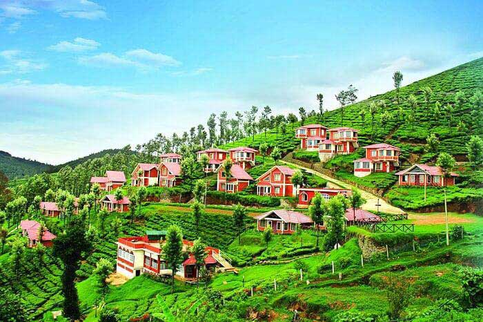 Ooty Holiday Package Tour