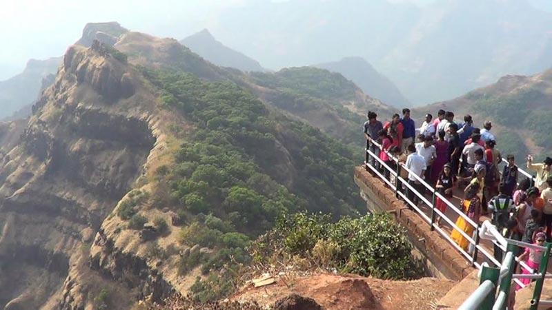 Mahabaleshwar - Monsoon Dhamaal Tour