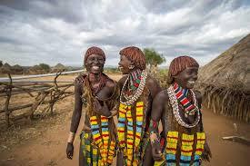 South Ethiopia Tours