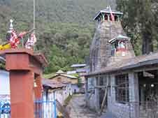 Anusuya Mata Trek/ Atri Muni Ashram Tour