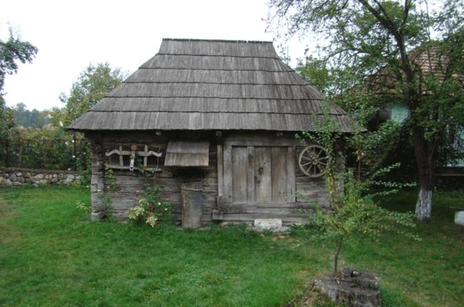 Discovering Romania 2 Days Private Tour From Bucharest