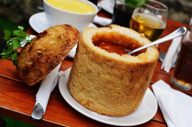 Bucharest Culinary Tour: Taste Of Romania