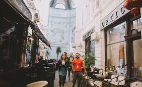 Bucharest Sites & Bites Small - Group Tour