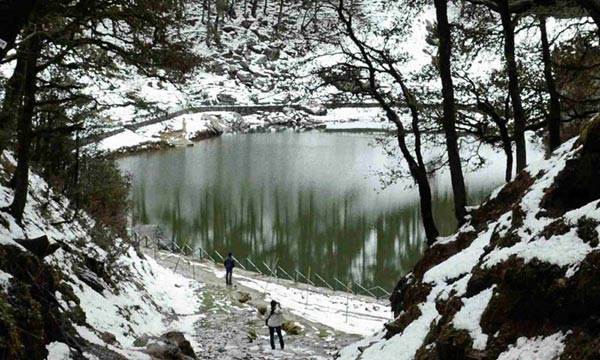 Tirthan Valley - Kull Tour
