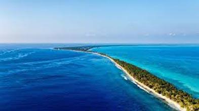 Agatti Island Lakshadweep Tour