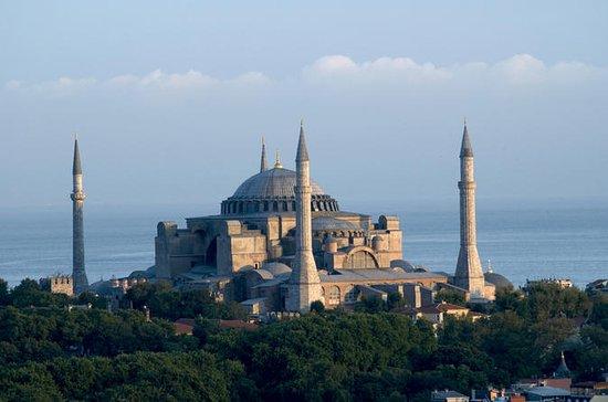 Exotic Turkey Tour