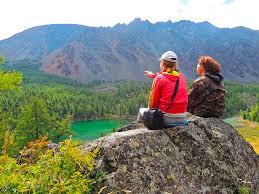 Photo Tour Golden Altai