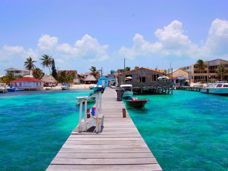 Belize Overnight Tours And Transfers