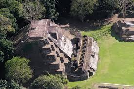 Altun Ha Tours In Belize