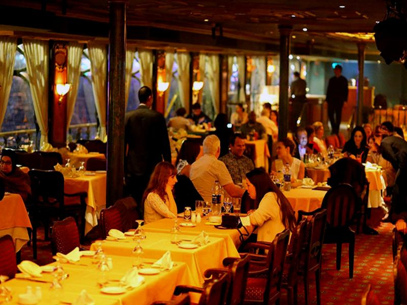 Dinner Cruise Tours In Cairo Tour