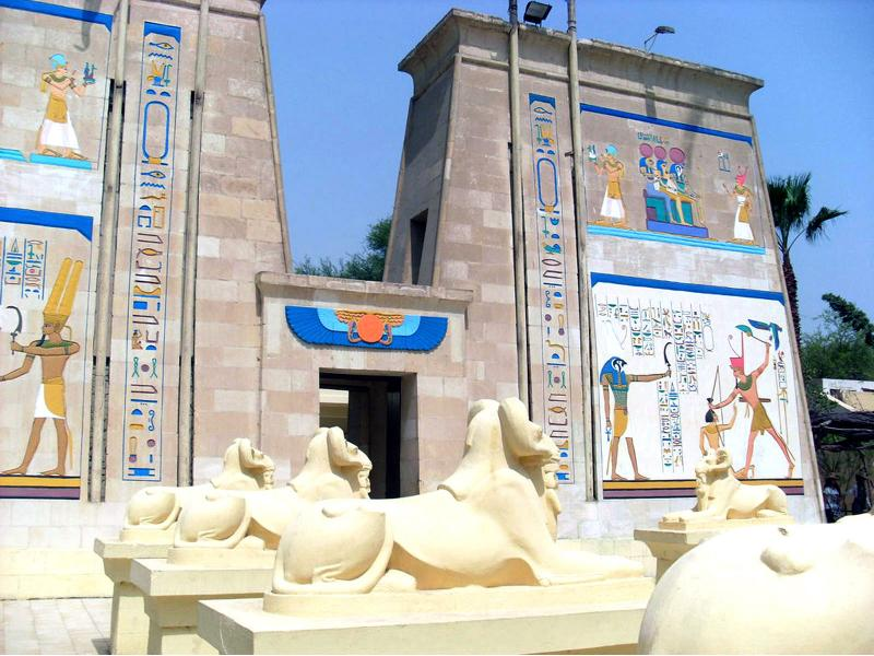 Pharaonic Village Tours In Cairo