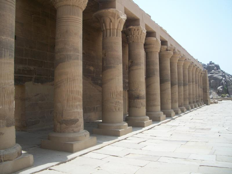 Cairo And Luxor Tours From Hurghada