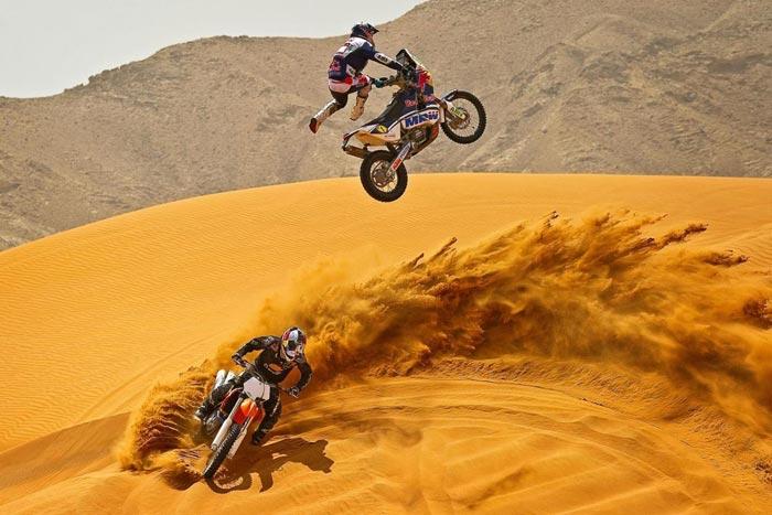 Quad Bike Safari Tours In Hurghada
