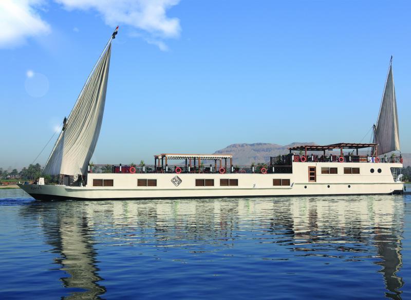 Nile Cruise Tour From Sharm El Sheikh