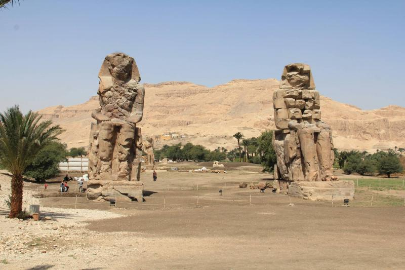 Cairo And Luxor Tours From Marsa Alam