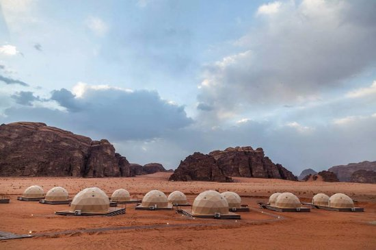 Petra And Wadi Rum Tours From Taba
