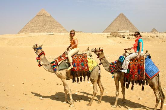 Overnight Cairo Tours From Dahab By Plane