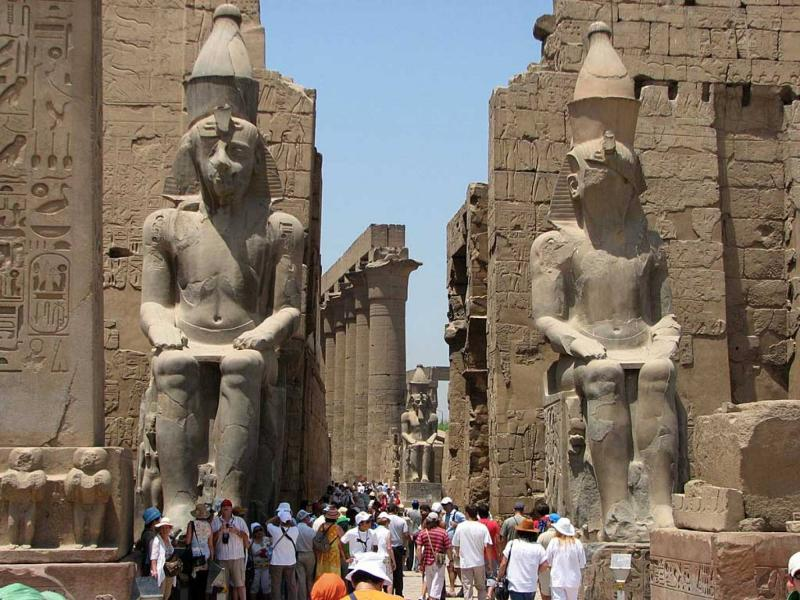 Overnight Tours To Luxor From Safaga In Hurghada
