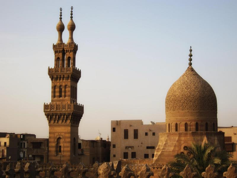 New Year Packages To Cairo, Nile Cruise And Hurghada