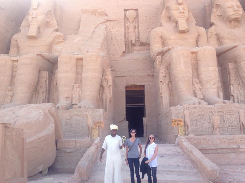 Eugenie Lake Nasser Cruise Tours  From Abu Simbel
