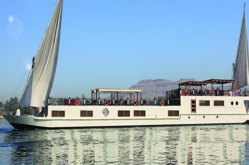Prince Abbas Lake Nasser Cruise Tours From Aswan