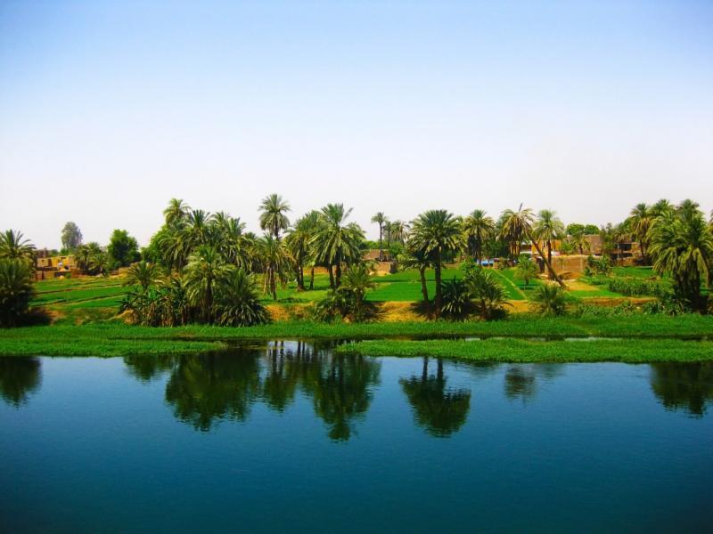 Nubian Sea Lake Nasser Cruise Tours From Aswan