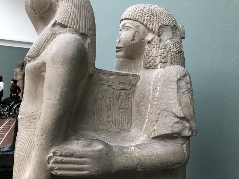 Sandal Sobek From Luxor Tour