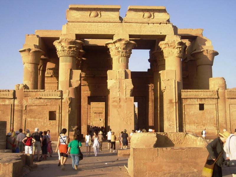 Dahabeya Naema From Luxor Tour