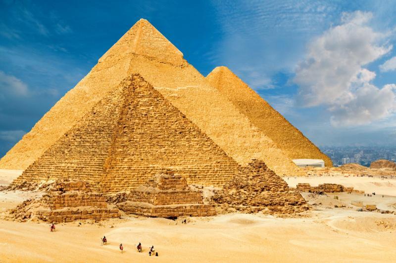 Cairo, Nile Cruise And Alexandria Tours
