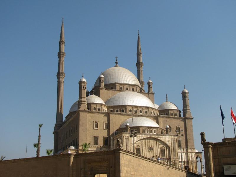 Cairo, Nile Cruise And Sharm El Sheikh Tours