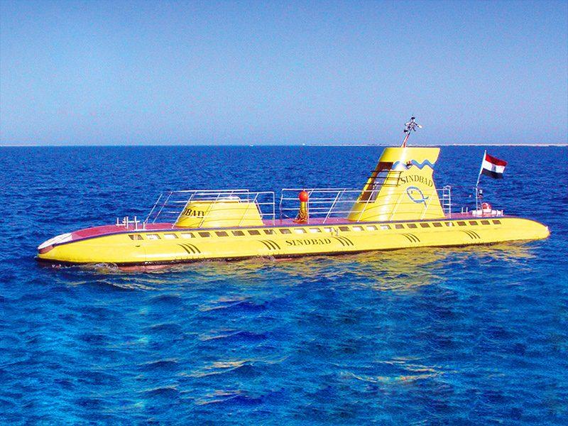Hurghada Holidays And Cairo Tours