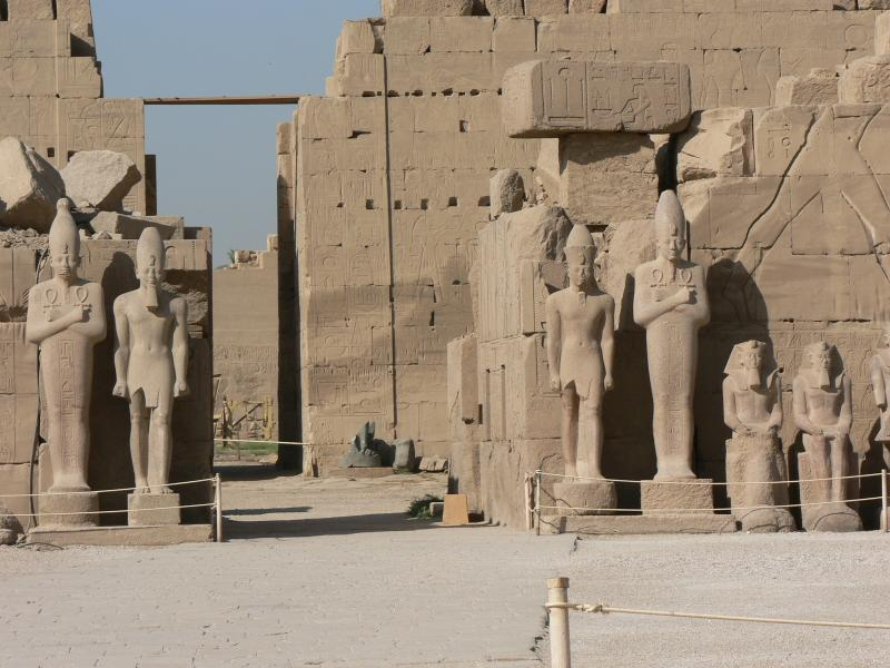 Egypt Pharaonic Wedding Tours