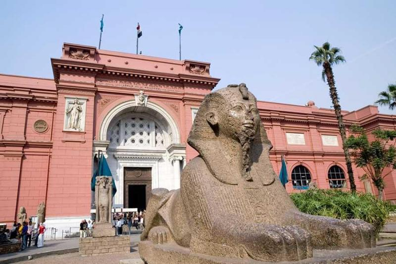 Honeymoon Tours To Cairo And Desert Safari