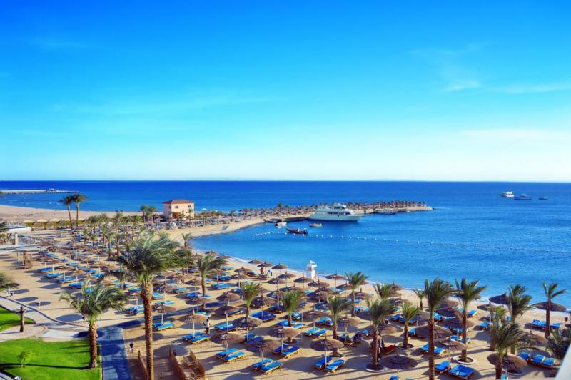 Cairo And Hurghada Cheap Holidays
