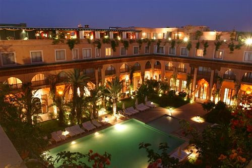 Sightseeing Tours Of Marrakech