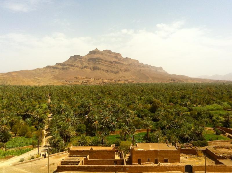 Tour To Agadir And Marrakech