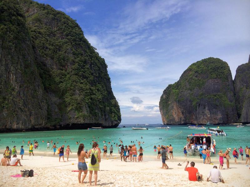Egypt And Thailand Tours