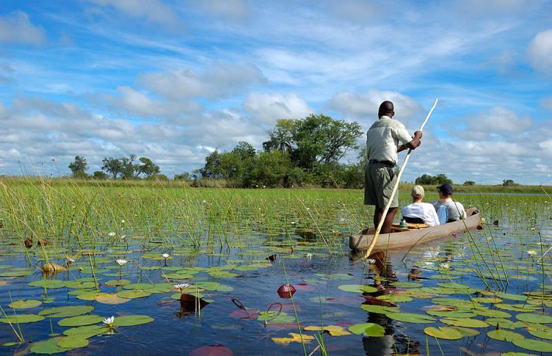 8 Days Safari And Cultural Tour