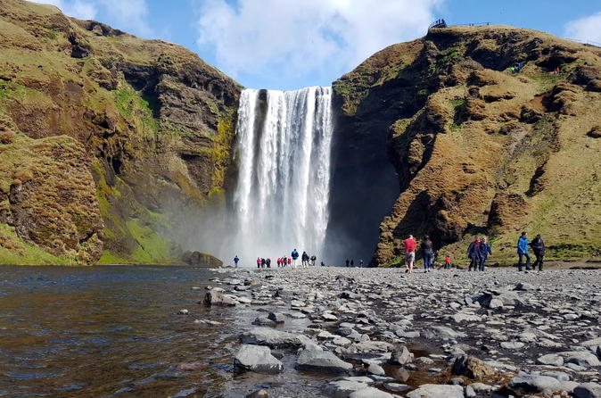 South Coast Day Tours Iceland