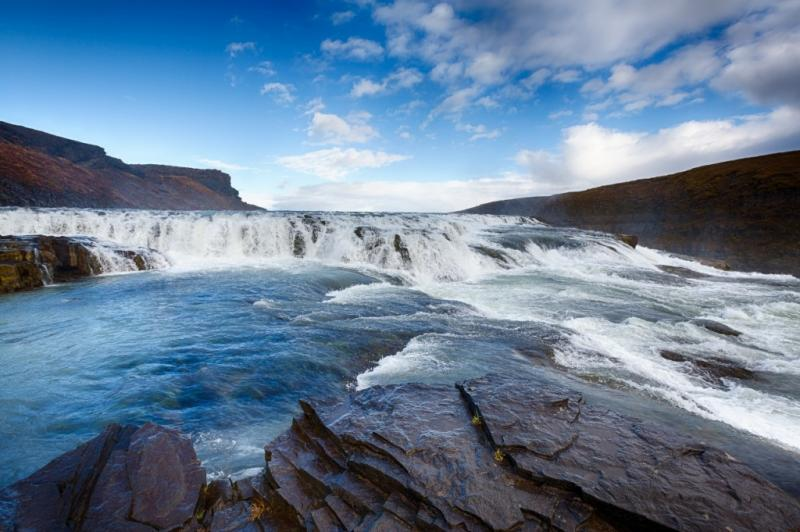 The Golden Circle Day Tours Iceland