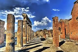 Pompeii Herculaneum And Wine Tasting In Vesuvius